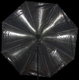 umbrella reflective led in